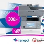 Renopol – rozdajemy bony 300 pln !