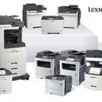 Lexmark od lat uznawany za lidera usług zarządzania drukiem