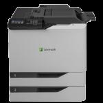 Lexmark CS820dtfe