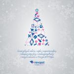 Wesołych Świąt, Szczęśliwego Nowego Roku !!!